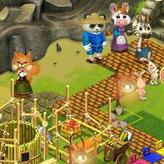 Скриншот игры Волшебная Ярмарка