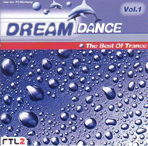 Dream Dance #1-3 (1996)