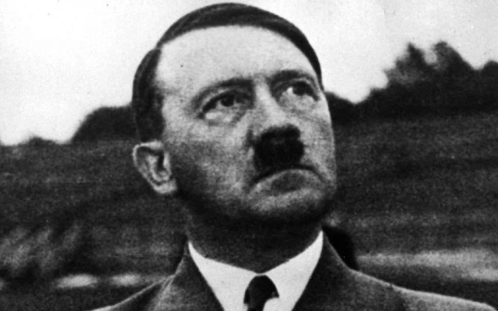 Найден тайный центр Гитлера по созданию ядерной бомбы