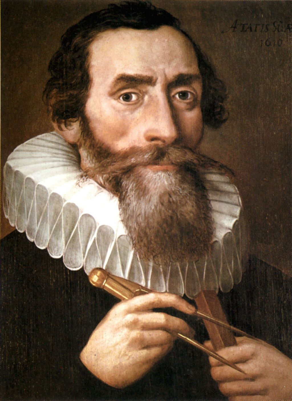 Биография Иоганна Кеплера